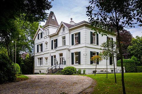 Villa-berkheide