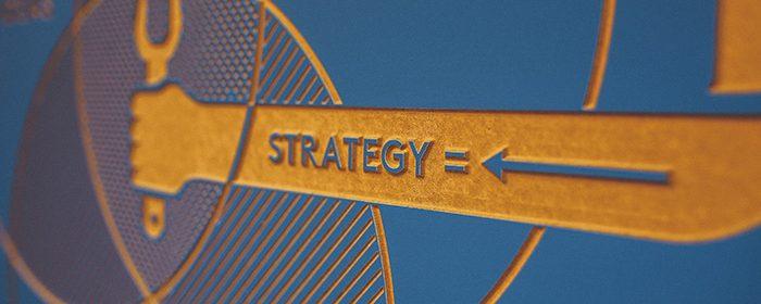 Bedrijfsstrategie bepalen